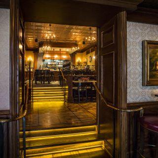 Foto von SideDoor Chicago Restaurant