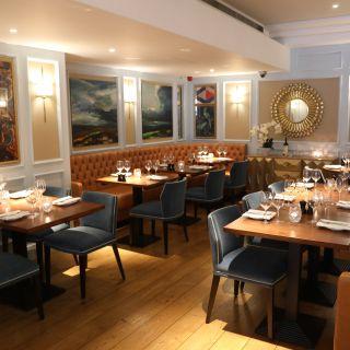 A photo of Harry's Bar & Brasserie restaurant