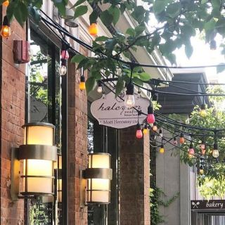 Een foto van restaurant Halcyon Brasserie