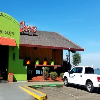 A photo of Chevys Fresh Mex - Emeryville restaurant