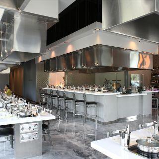 A photo of King Shabu Shabu restaurant