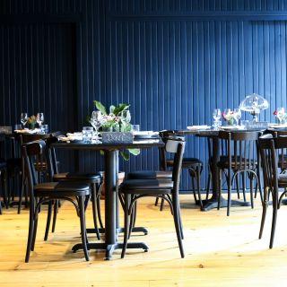 Una foto del restaurante Ile Flottante (former Les Deux Singes)