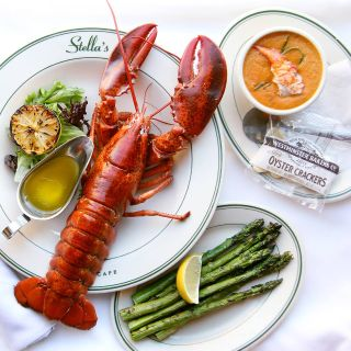 Stella's Fish Cafe & Prestige Oyster Barの写真