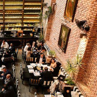 Una foto del restaurante Centralito Sur