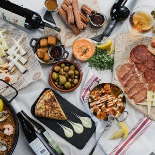 A photo of Bulla Gastrobar - Atlanta restaurant