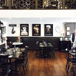 Foto von Manhattan In Mornington Restaurant