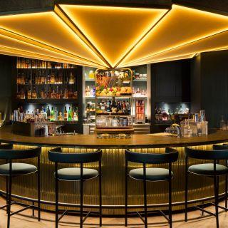 Een foto van restaurant Ory Bar