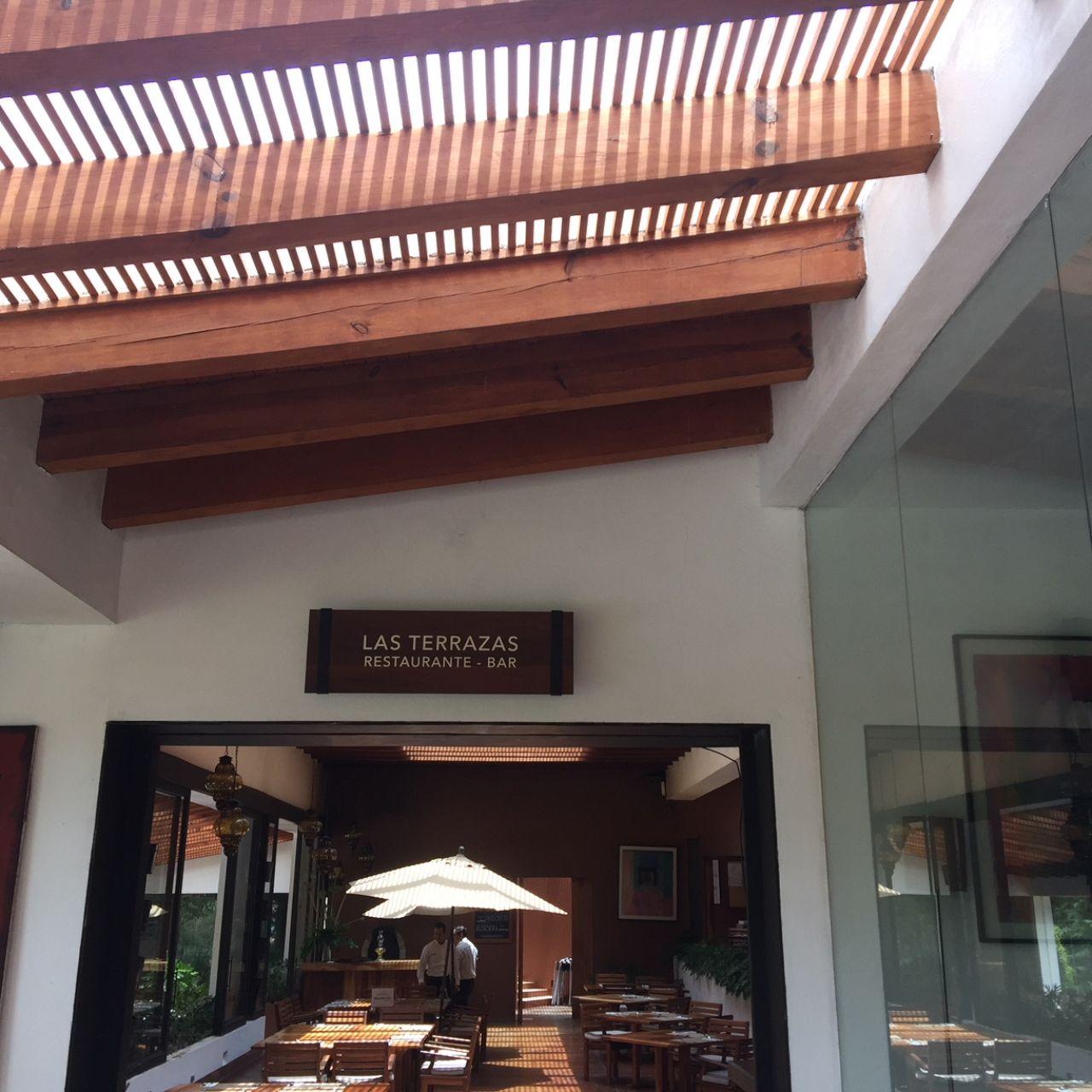 Restaurante Las Terrazas Valle De Bravo Mex Opentable