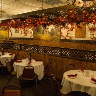 A photo of The Vineyard Restaurant restaurant