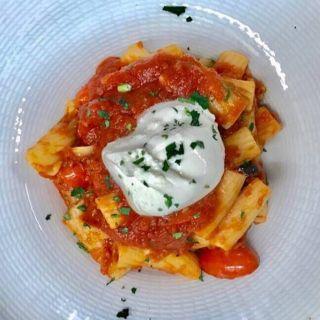 Een foto van restaurant San Gennaro