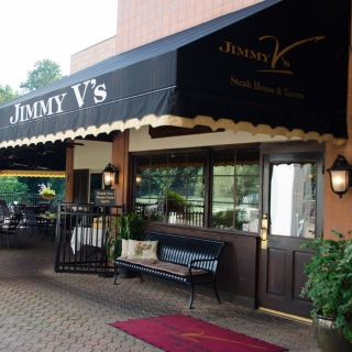 A photo of Jimmy V's Steakhouse and Tavern restaurant