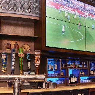 Rix Sports Bar & Grillの写真
