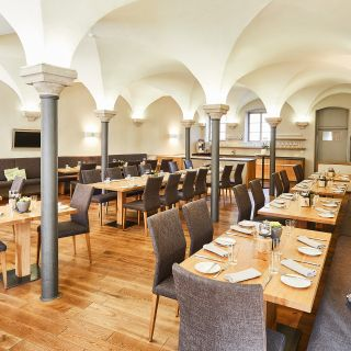 A photo of Wasems Kloster Engelthal restaurant