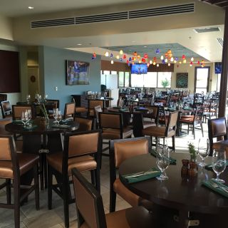 Agave Grill and Bar