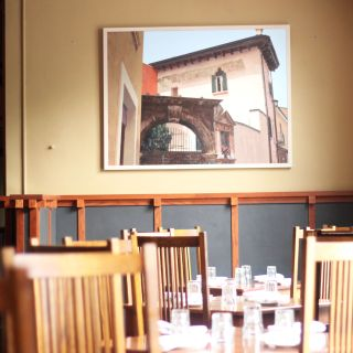 A photo of Gola Osteria restaurant