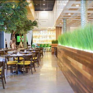 Foto von Hugo's Invitados Restaurant