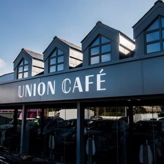 A photo of Union Café - Churchtown restaurant