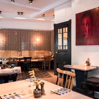Foto von Schuback am Park Restaurant