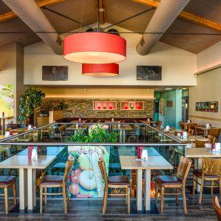 A photo of Aposto Bamberg restaurant