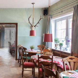 Foto von Zur Eiche Restaurant