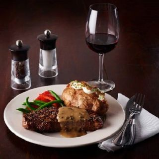 A photo of The Keg Steakhouse + Bar - Abbotsford restaurant