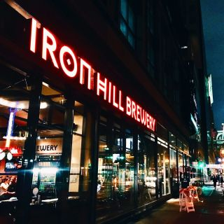 A photo of Iron Hill - Center City restaurant