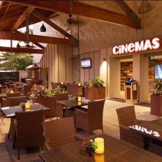 The Bistro at Waikoloa Luxury Cinemas