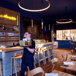 Foto von Blaue Kappe Restaurant