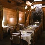 Ken Stewart's Lodge Private Dining