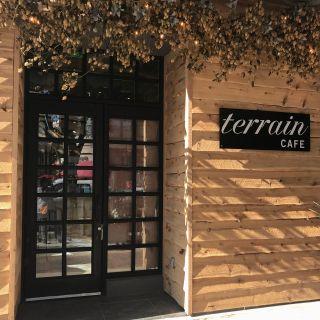 Una foto del restaurante Terrain Cafe - Bethesda