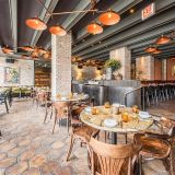 Formento's Private Dining