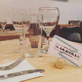 A photo of Il Bazzali restaurant