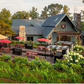 A photo of JOLO Winery & Vineyards restaurant