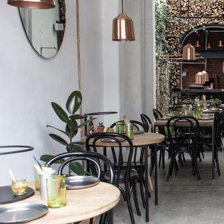 A photo of Cancino - Cabrera restaurant