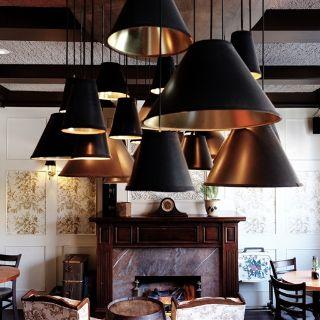 A photo of Argyle Attic restaurant