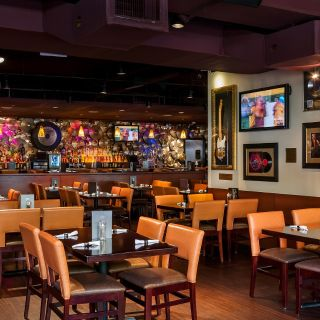 A photo of Hard Rock Cafe - Boston restaurant