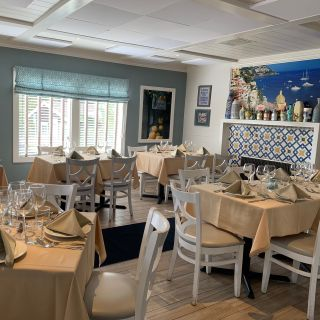 A photo of Locanda Positano restaurant