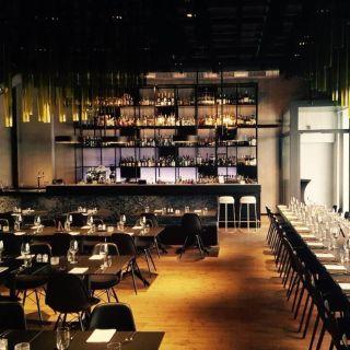 A photo of LeBonBon restaurant
