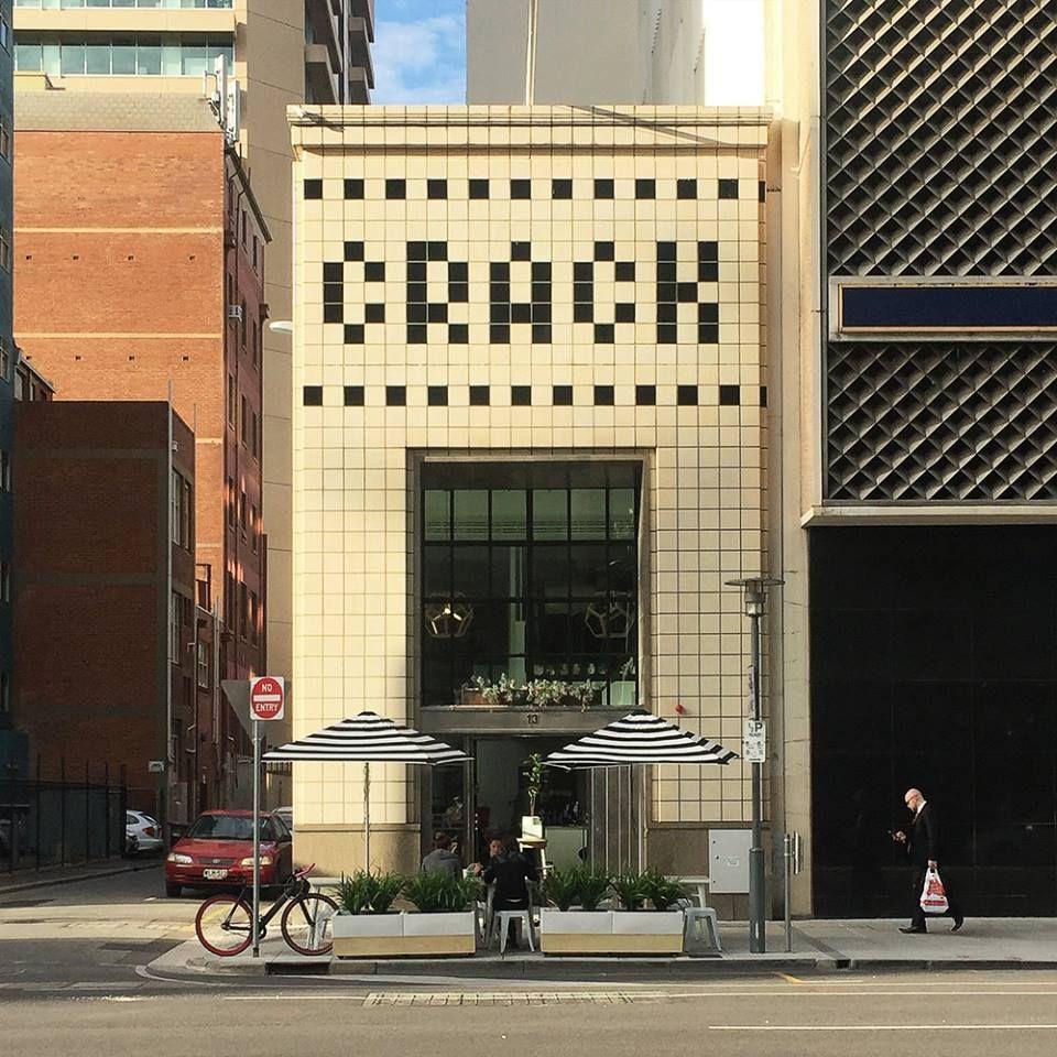 Crack Kitchen Restaurant Adelaide Au Sa Opentable