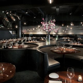 A photo of STK - NYC - Meatpacking restaurant