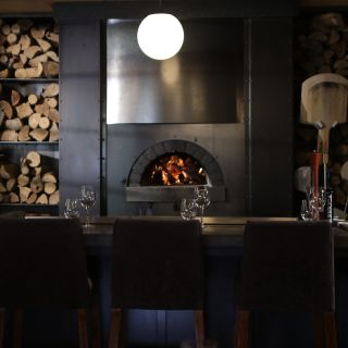 A photo of Fabbrica At Thornbury restaurant