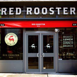 Red Rooster Harlemの写真