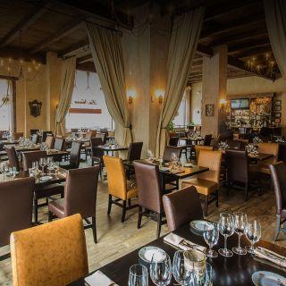 A photo of La Nonna Ristorante & Bar restaurant