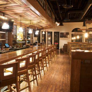 A photo of Wildwood  Smoke Craft Whiskey - Firewheel restaurant