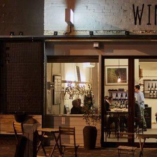 A photo of Graceburn Wine Room restaurant