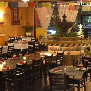 A photo of Monsoon Himalayan Cuisine restaurant