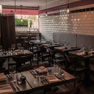 A photo of Lobstar restaurant