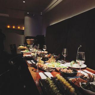 A photo of Akemi restaurant