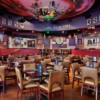 Foto del ristorante Hard Rock Cafe - Phoenix