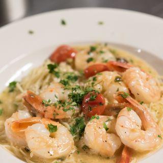 Foto von Giardinos Restaurant Restaurant